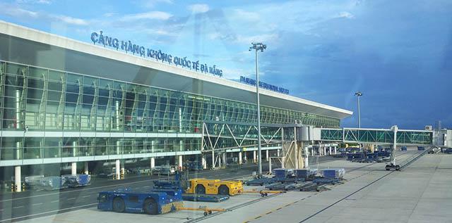 Xe đón sân bay Đà Nẵng