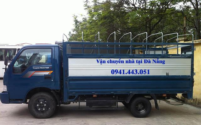Vận chuyển hàng hóa tại Đà Nẵng