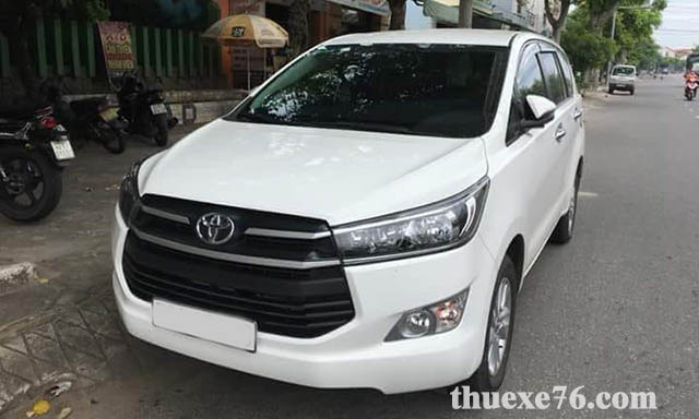 Thuê xe giá rẻ từ Đà Nẵng đi Lý Sơn