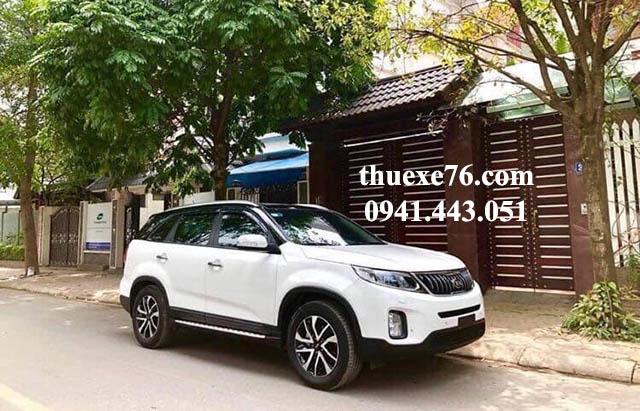Thuê xe tự lái 7 chỗ tại Quảng NgãiThuê xe tự lái 7 chỗ tại Quảng Ngãi